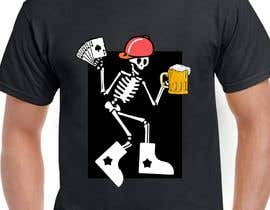 #26 for Easy and fun T-shirt design by riyazahmed2654