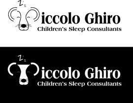 #5 cho Logo creation for children sleep consultants bởi David22Designs