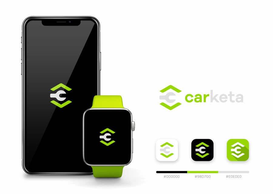 Bài tham dự cuộc thi #                                        268                                      cho                                         Software Company Mobile App Icon Needed