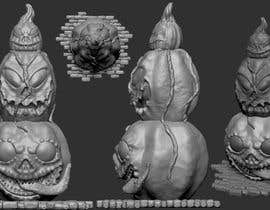 faisalaiyach tarafından 3D modeling and Sculpting - must be able to sculpt için no 20