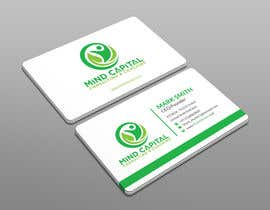 #165 cho Design a  Stand Out Stylish Logo & Business Card for Mind Capital Consulting & Coaching bởi kamhas79