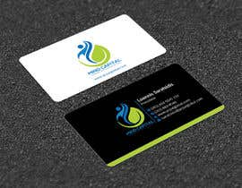 #142 cho Design a  Stand Out Stylish Logo & Business Card for Mind Capital Consulting & Coaching bởi PingkuPK