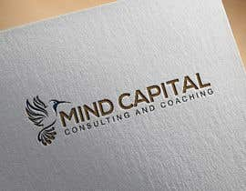 #36 cho Design a  Stand Out Stylish Logo & Business Card for Mind Capital Consulting & Coaching bởi mdshmjan883