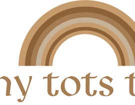 #17 untuk I Need A LOGO done for the business name ..Tiny Tots Toys... Please see description below... oleh darkavdark