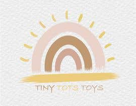 #18 cho I Need A LOGO done for the business name ..Tiny Tots Toys... Please see description below... bởi ahnafshahrear