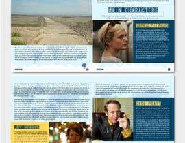 #16 untuk DELAYED project PDF brochure oleh FALL3N0005000