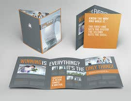 #22 untuk DELAYED project PDF brochure oleh Maria2021