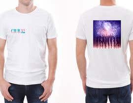 Nro 24 kilpailuun Create a t-shirt design käyttäjältä isratjahanshi