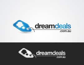 #75 for Logo Design for www.dreamdeals.com.au by IzzDesigner