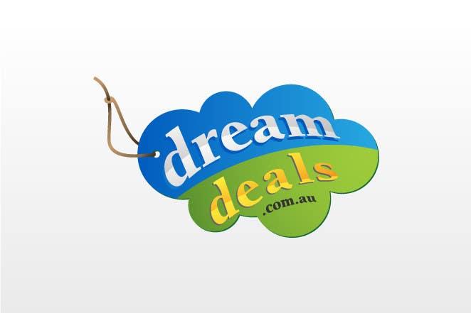 Proposition n°102 du concours Logo Design for www.dreamdeals.com.au