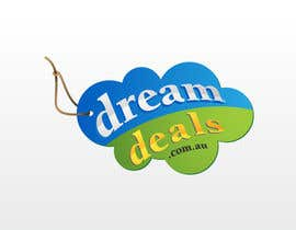 #102 for Logo Design for www.dreamdeals.com.au by logoforwin