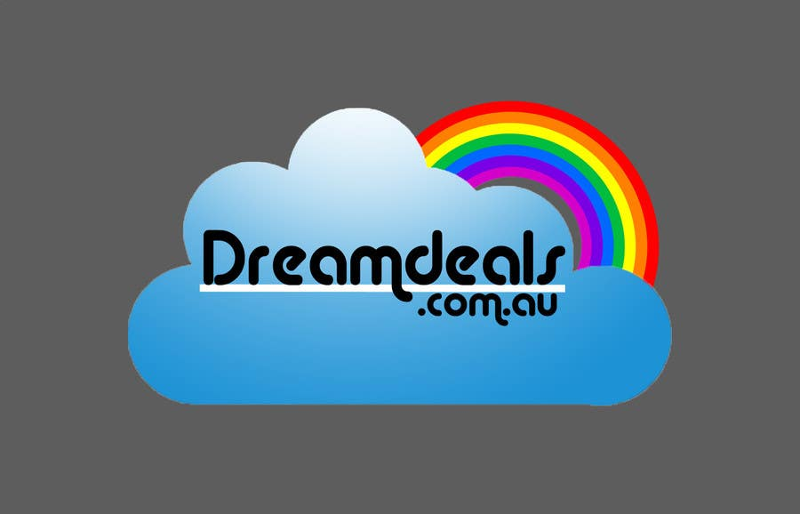 Proposition n°104 du concours Logo Design for www.dreamdeals.com.au