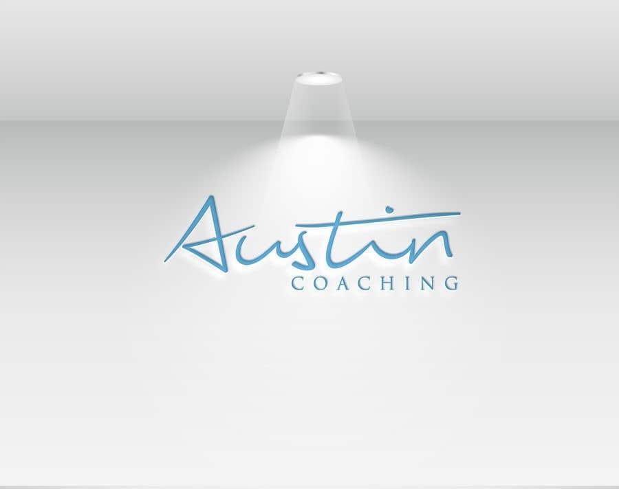 Bài tham dự cuộc thi #                                        410                                      cho                                         logo design for Austin Coaching
