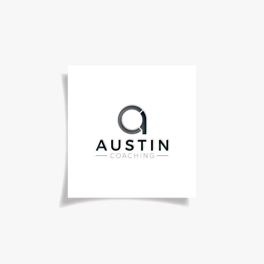 Bài tham dự cuộc thi #                                        258                                      cho                                         logo design for Austin Coaching