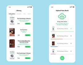 #15 cho UX/UI for mobile speed reading app bởi Abdul1472