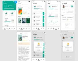 #34 cho UX/UI for mobile speed reading app bởi noman13manzoor