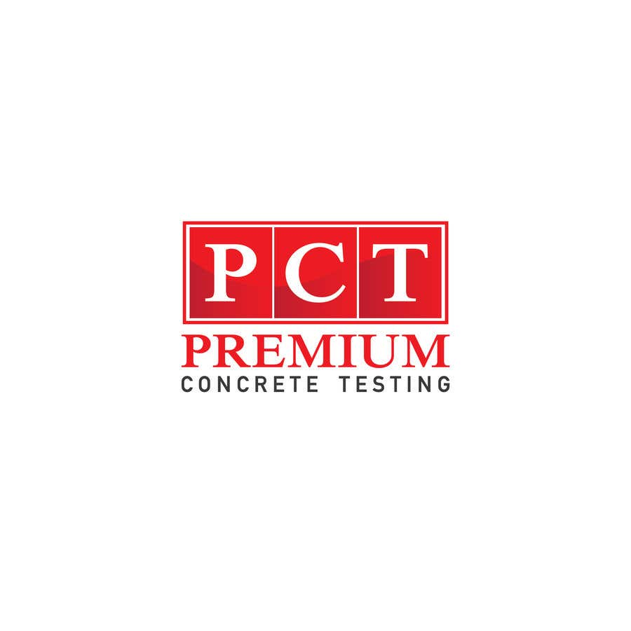 Contest Entry #                                        112                                      for                                         Design a Logo for a Concrete Testing Company