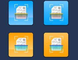 nº 53 pour App Icon for iOS Scanner App par rajangupta1906