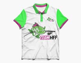 #39 for Team Fishing Shirt HFF by motiurrohaman