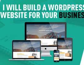 #23 for Complete my WordPress website by mnislamsaju2