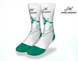 #6 for sock design by MamunGAD