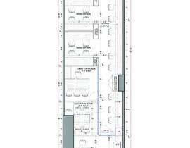 #25 cho Office Design bởi ziadesigner7