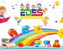 Nro 41 kilpailuun Design the walls of our primary school käyttäjältä abusaeid74