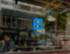 nº 328 pour B Gamer Logo par alomgirbd001
