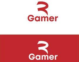 nº 370 pour B Gamer Logo par Tripl3A