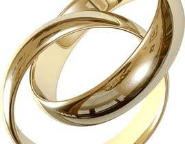 #53 для Jewelry Ring Designs Rhino .stl от gbalara