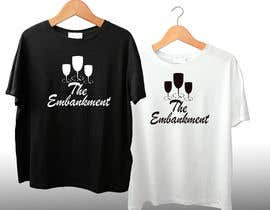 nº 147 pour design me a logo and t shirts par Anikaislam896