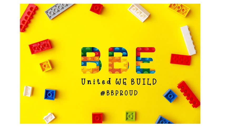 Penyertaan Peraduan #                                        2                                      untuk                                         Design a Logo Made out of Legos For Teachers