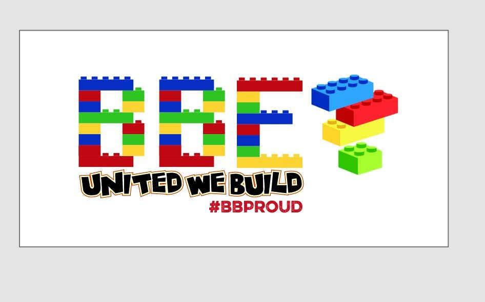 Penyertaan Peraduan #                                        1                                      untuk                                         Design a Logo Made out of Legos For Teachers