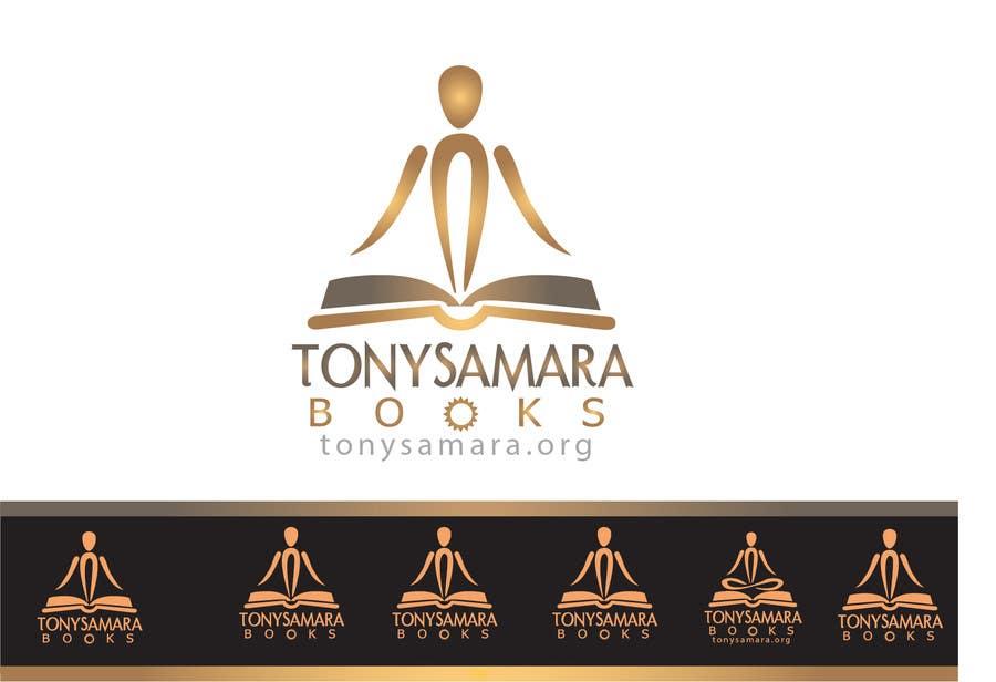 Konkurrenceindlæg #                                        117                                      for                                         Logo Design for Book Publishing Company