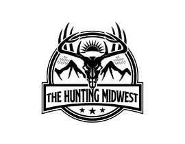 nº 53 pour I need a hunting brand logo designed par sajib53