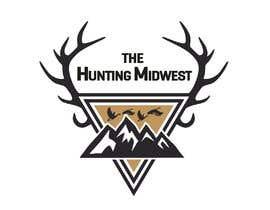 nº 7 pour I need a hunting brand logo designed par shelrodz11