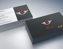 nº 33 pour Design Cards For Auto Company par jayedahmed99