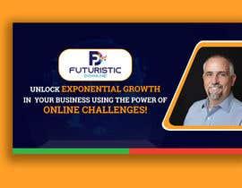 Nro 336 kilpailuun Create a Facebook Banner and Featured Picture käyttäjältä jhonikram