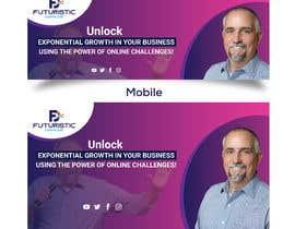 Nro 317 kilpailuun Create a Facebook Banner and Featured Picture käyttäjältä Shahjalalrazib