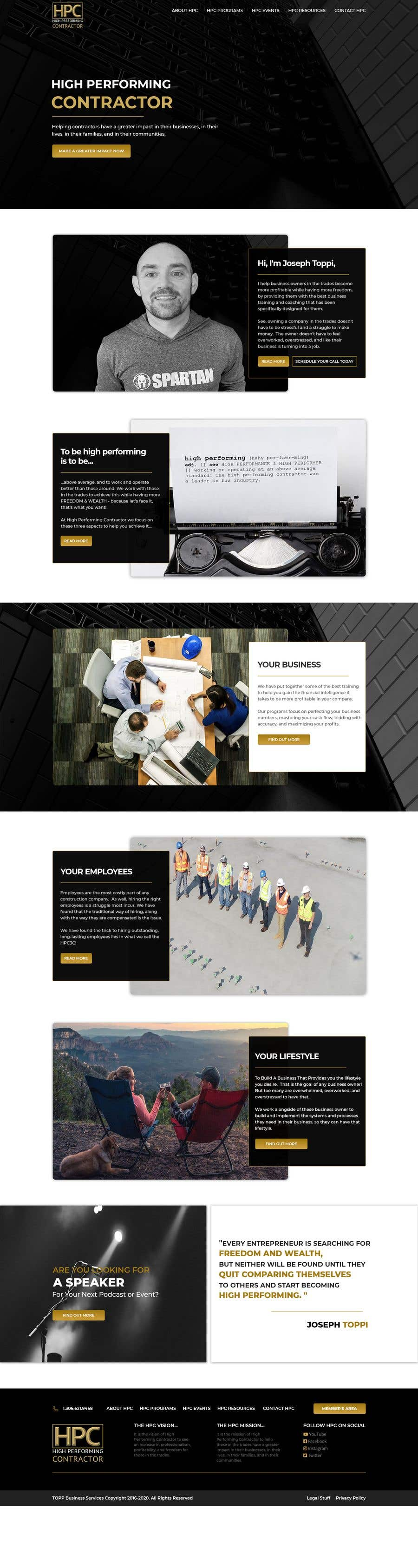 Kilpailutyö #                                        38                                      kilpailussa                                         Update Website