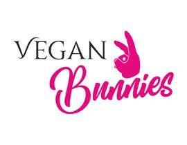 nº 45 pour Mascot Logo For Vegan Brand par freestylepcm