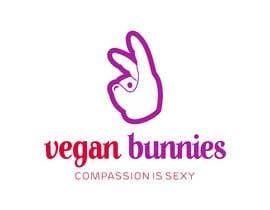 nº 89 pour Mascot Logo For Vegan Brand par freestylepcm