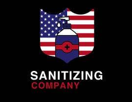 Nro 428 kilpailuun Sanitizing Company käyttäjältä Rizwandesign7