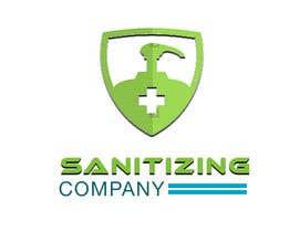 Nro 431 kilpailuun Sanitizing Company käyttäjältä Rizwandesign7