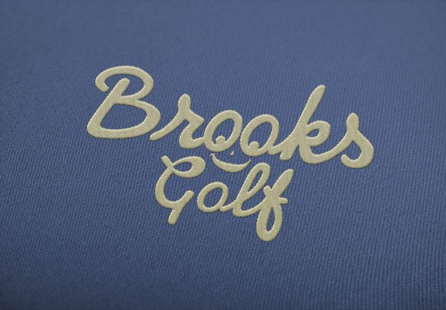 Proposition n°                                        60                                      du concours                                         Design a logo for a unique golf apparel brand