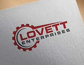Nro 79 kilpailuun Lovett ENTerprise käyttäjältä aktherafsana513