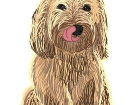 #38 untuk Create Cartoon Picture / Photo of a Dog - 05/08/2020 20:41 EDT oleh Yarisnel