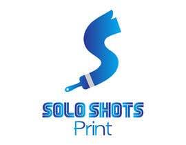 nº 19 pour Solo Shots Print par sunnotaysaad