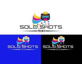 nº 24 pour Solo Shots Print par zahid4u143