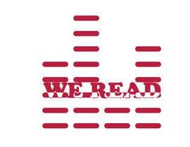 Nro 72 kilpailuun Design an App Logo. a Book review Podcast App called: WERead käyttäjältä ayeshaahnaf2012